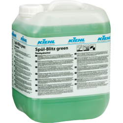 Spul Blitz Green